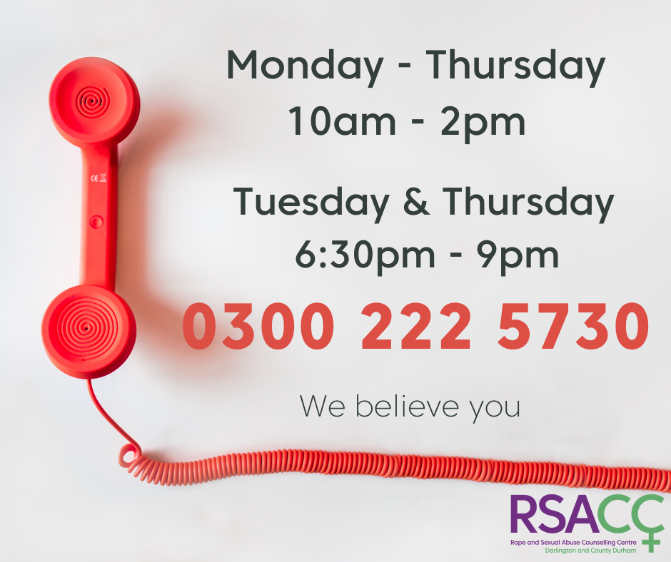 New evening times added to Helpline
